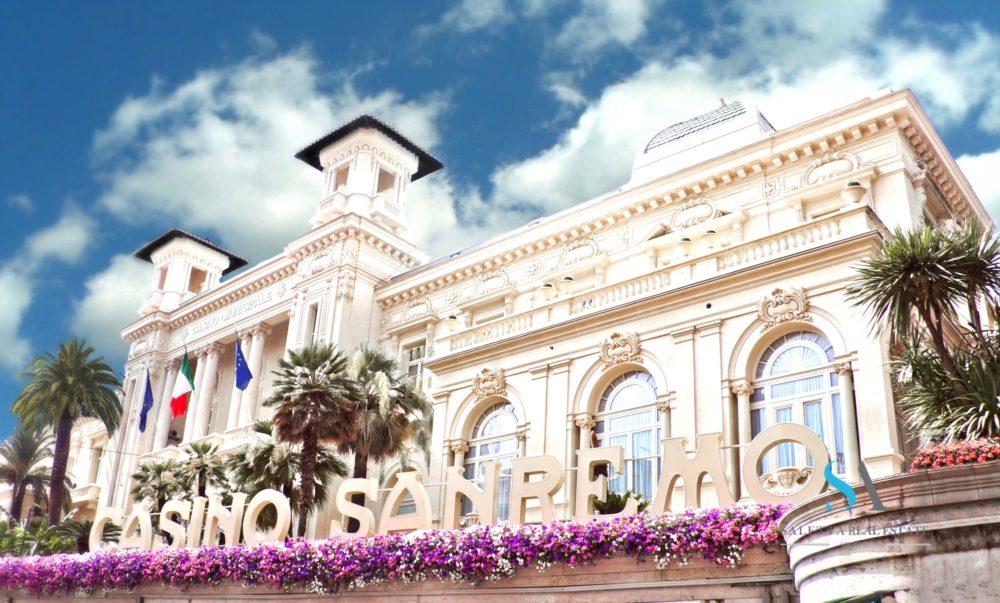 saletta SC100 casino