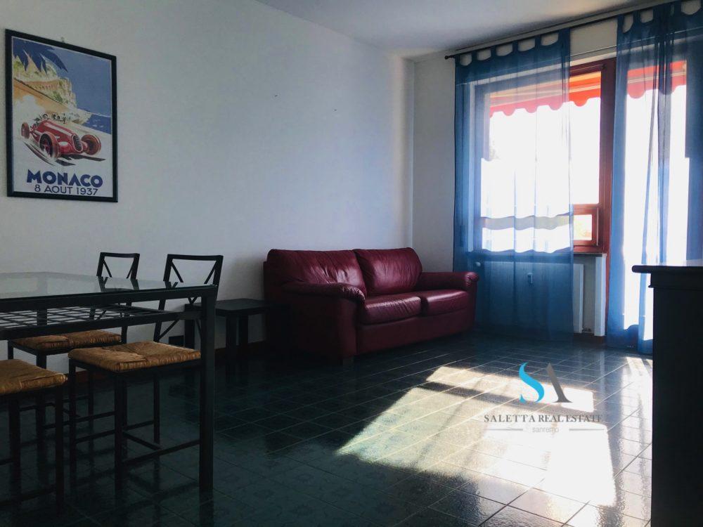 saletta SB122 soggiorno con divano