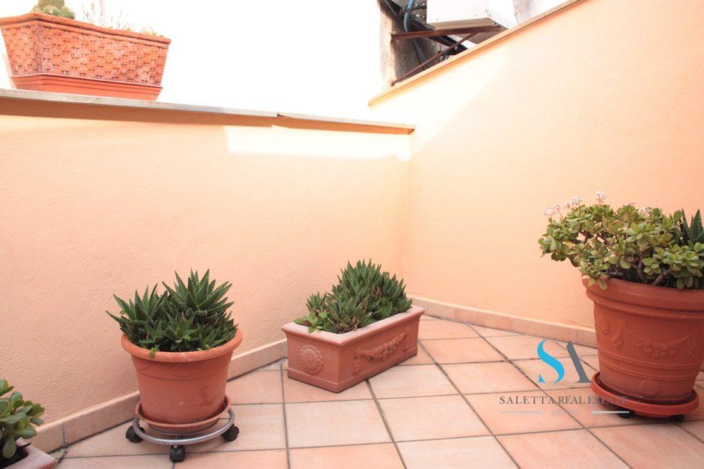 saletta SLB127(06 terrazzo per piacevoli momenti aria aperta