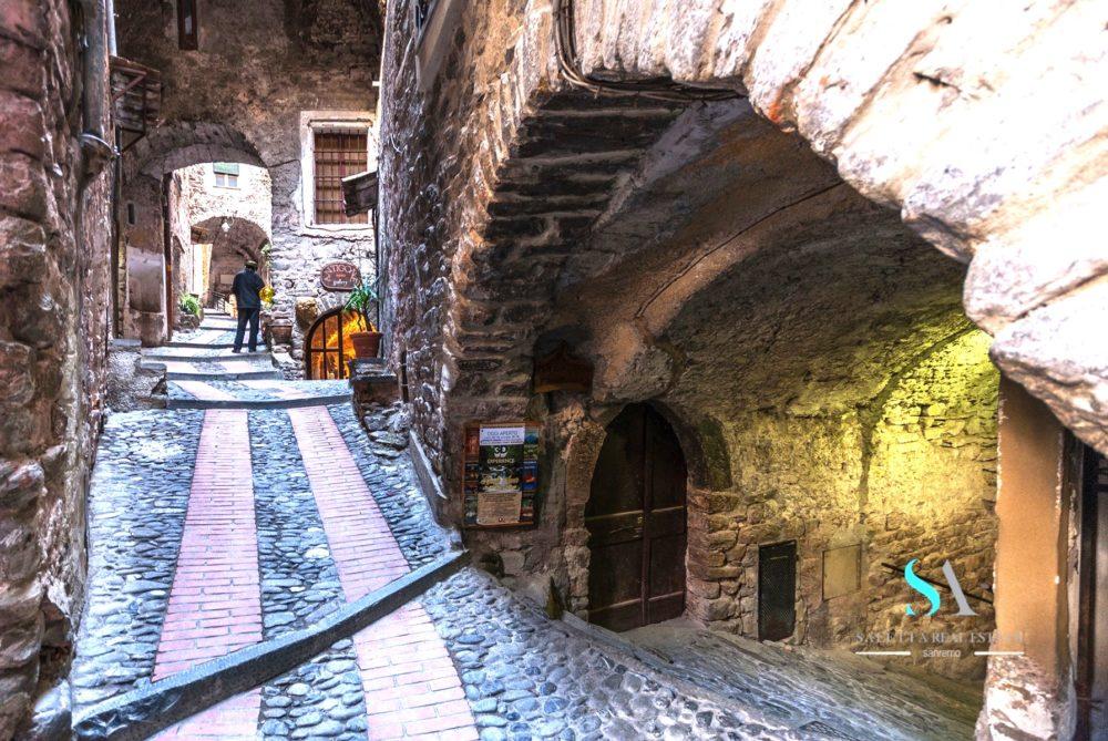 saletta SLT106 centro storico