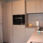 saletta SLT106 cucina con forno e lavastoviglie