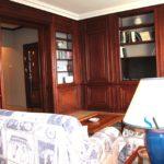 saletta SLT106 soggiorno con divani