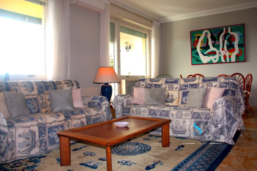 saletta SLT106 soggiorno living