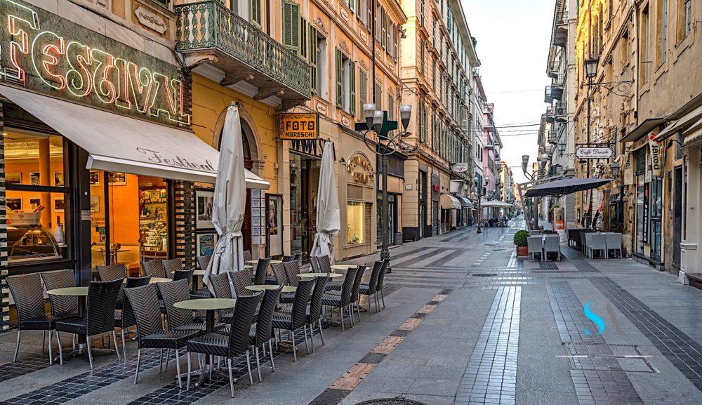 01 Via Matteotti saletta