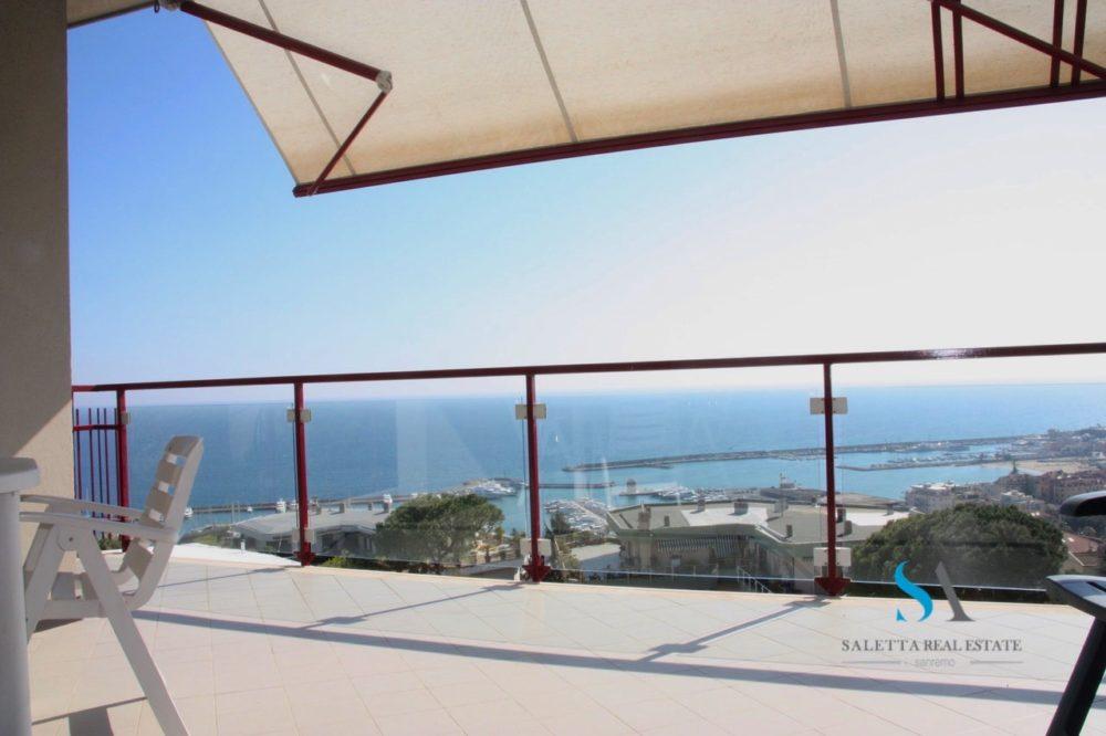 saletta SLB109 terrazza Sud