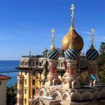 saletta SLT107 Chiesa Russa