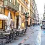 saletta SLT107 Via Matteotti pedonale