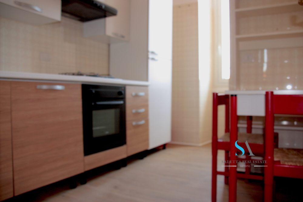 saletta SLT107 cucina abitabile