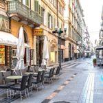 saletta SLT112 Via Matteotti pedonale