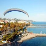 saletta SLT112 parapendio sport Sanremo