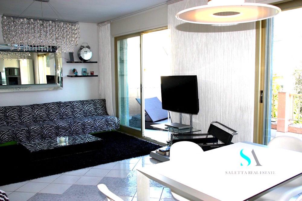saletta SLT112 soggiorno con divani