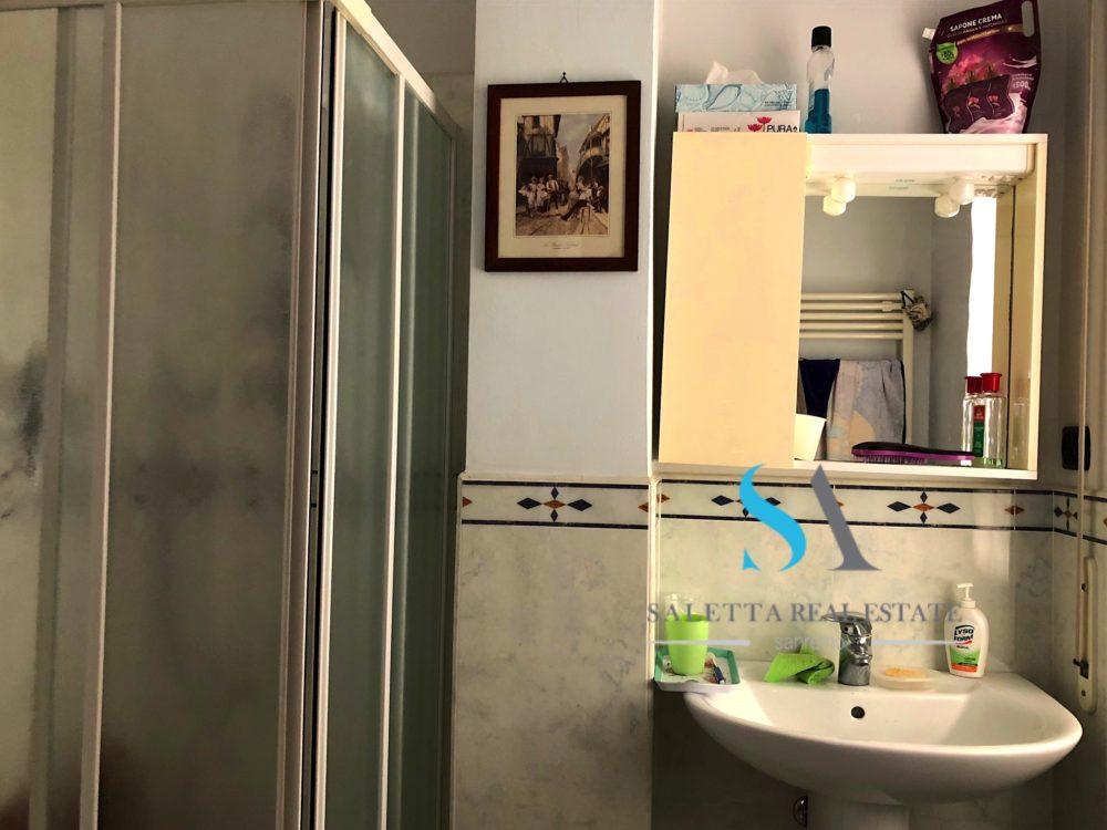saletta SLT124 bagno servizio